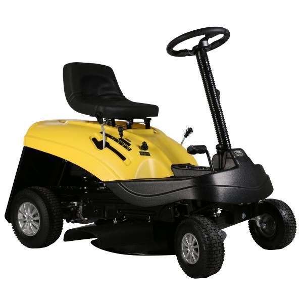 Rider 6100ES тракторы