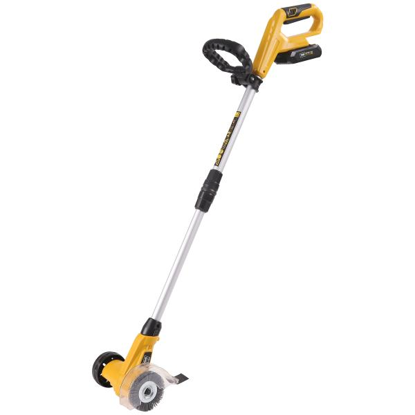 WR1800 weed cleaner