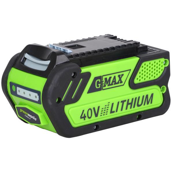 40V 4Ah batteri thumbnail