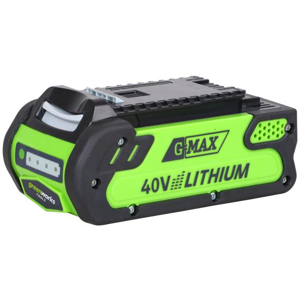 GreenWorks 40V 2Ah batteri