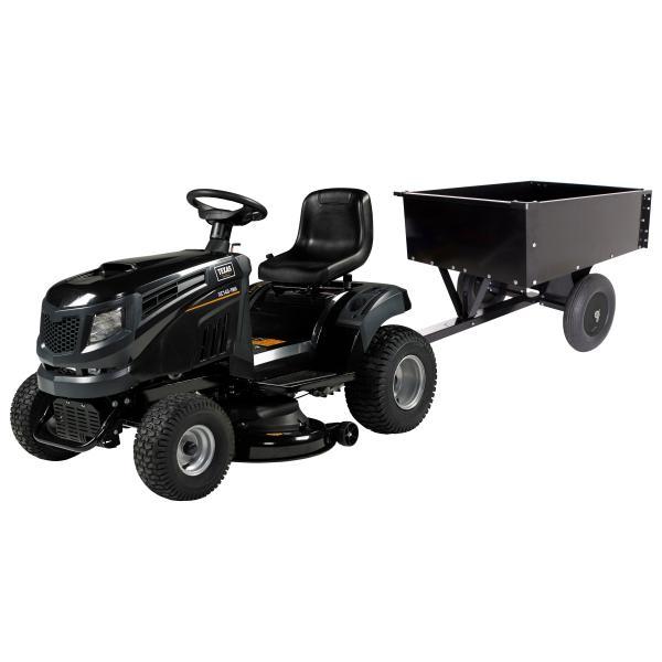 XC140-98H m/vogn havetraktor