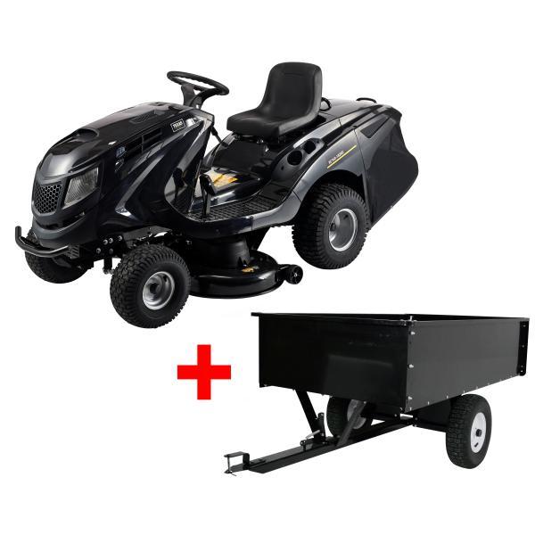 XC160-102HC m/stor vogn