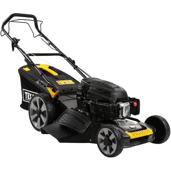 WLA 5321TR/W lawn mower