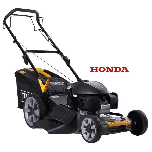 WLA 5391TR/W lawn mower