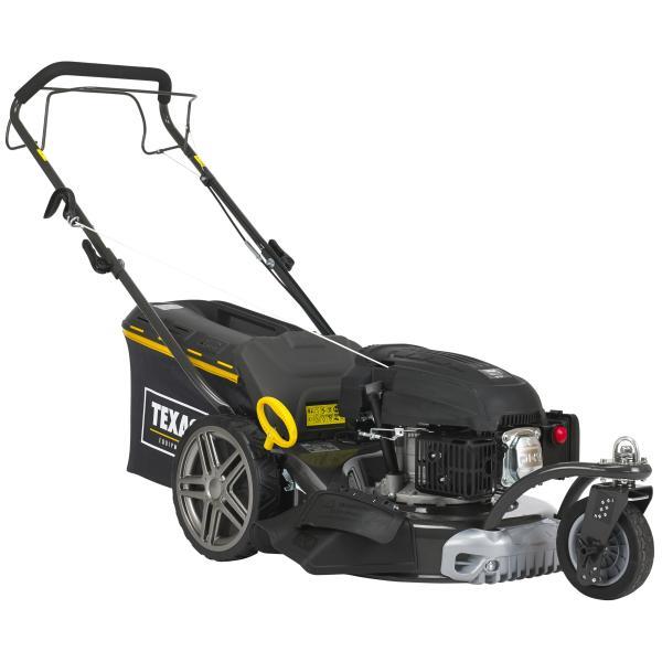 Premium 4675TR/W plæneklipper