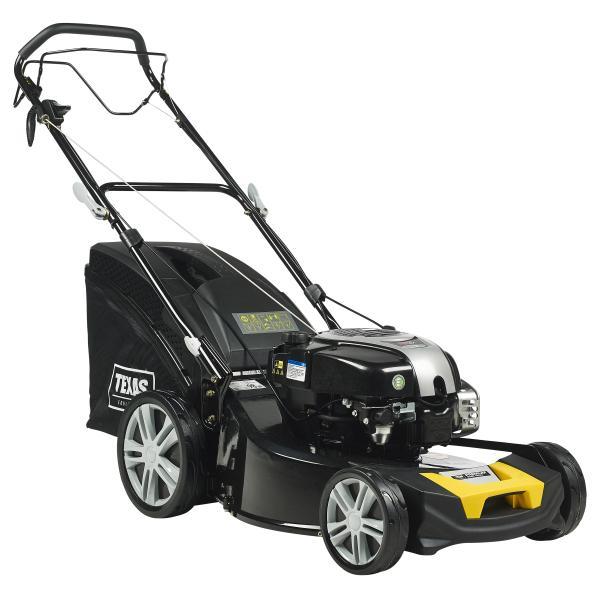 Premium 5395TR/WA (alu-skjold) газонокосарка