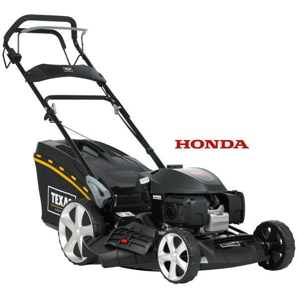 Razor 5190TR/W lawn mower