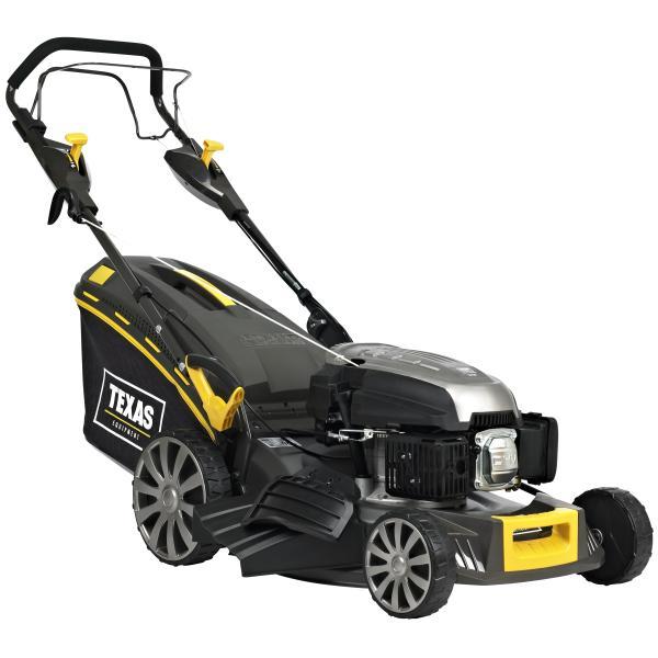 Premium 4820TR/W plæneklipper