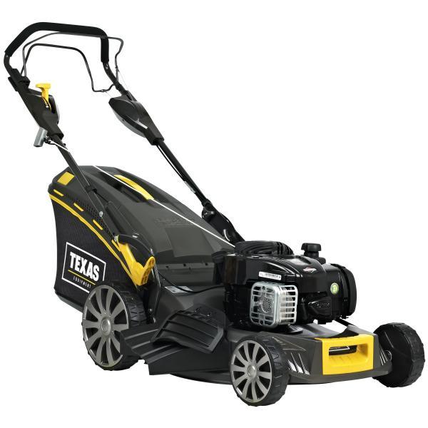 Premium 4880TR/W газонокосарка