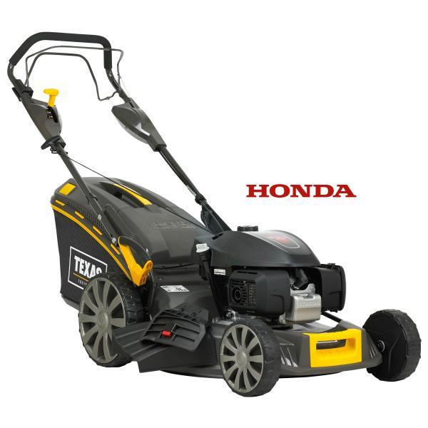 Premium 5390TR/W 4-speed plæneklipper