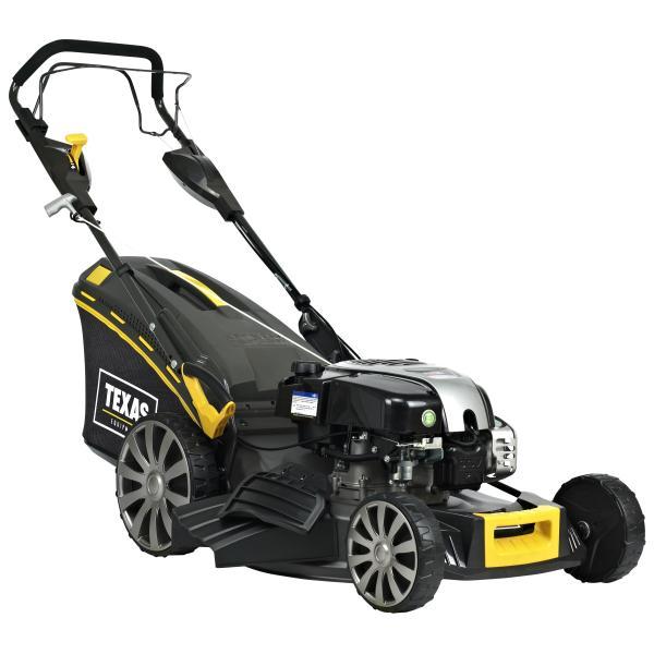Premium 5380TR/W लॉन mowers