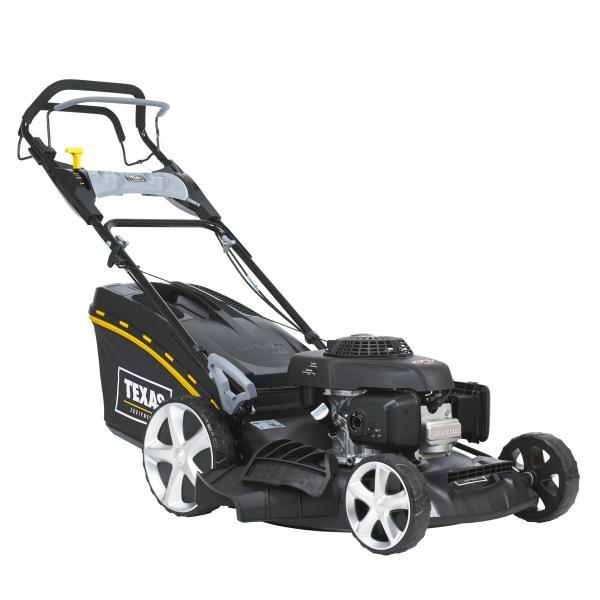 RZR 519TR/W (Honda/4-speed) plæneklipper