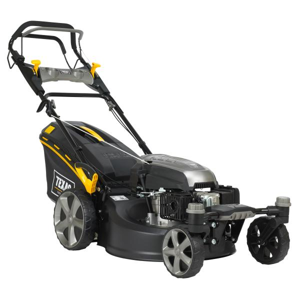 ZT 5110TR/W lawn mower