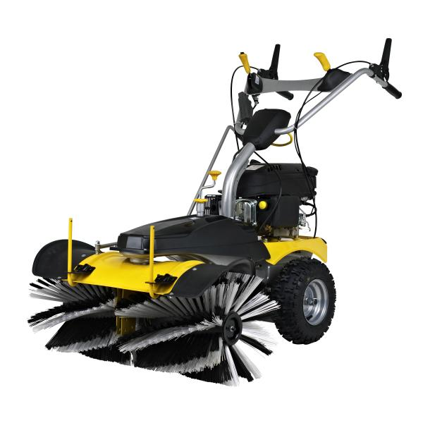 Smart Sweep 800E sweeper