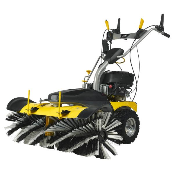 Smart Sweep 1000E sweeper