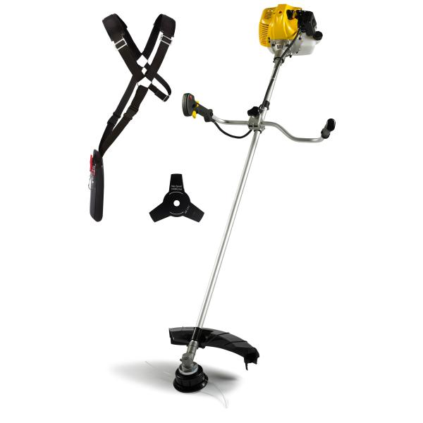 BCU43 trimmer & brushcutter