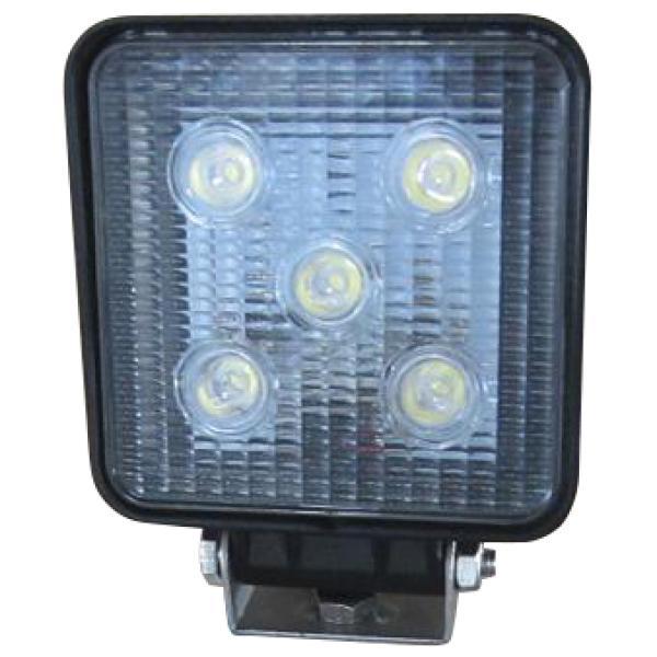 LED lygte for Pro Trac 950D, til 4 kantet stik efterhængte fræser tilbehør