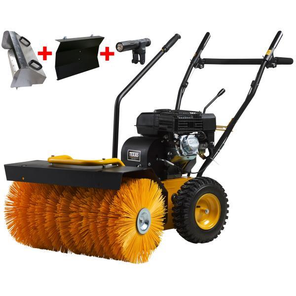 Balayeuse Handy Sweep 619TG m/tilbehør Texas A/S