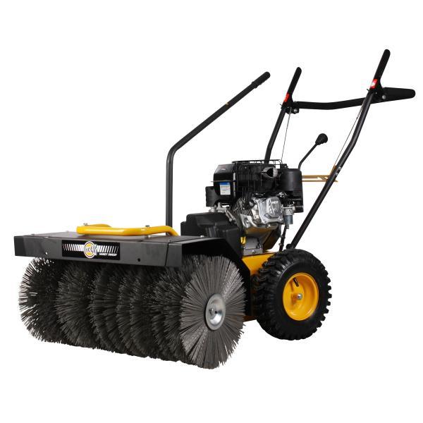 Handy Sweep 710B Fejemaskine - Køb Texas Handy Sweep 710B på www.texas.dk