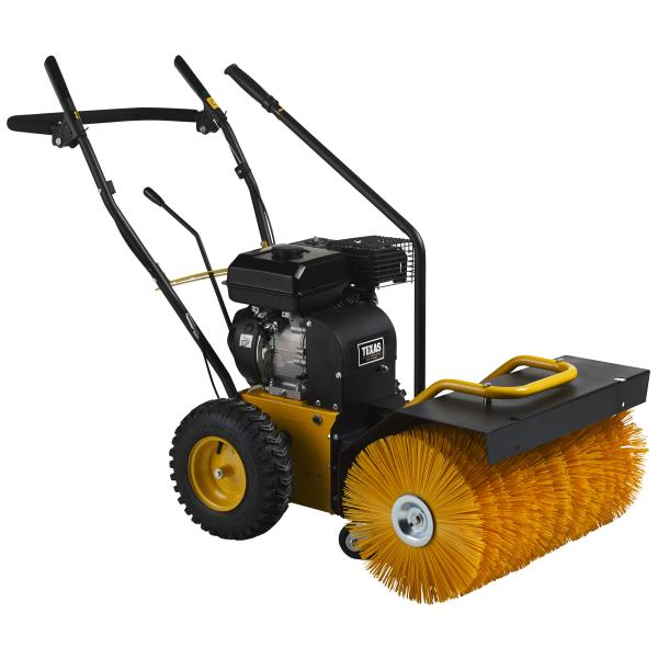 Kehrmaschinen Handy Sweep 650TG Texas A/S