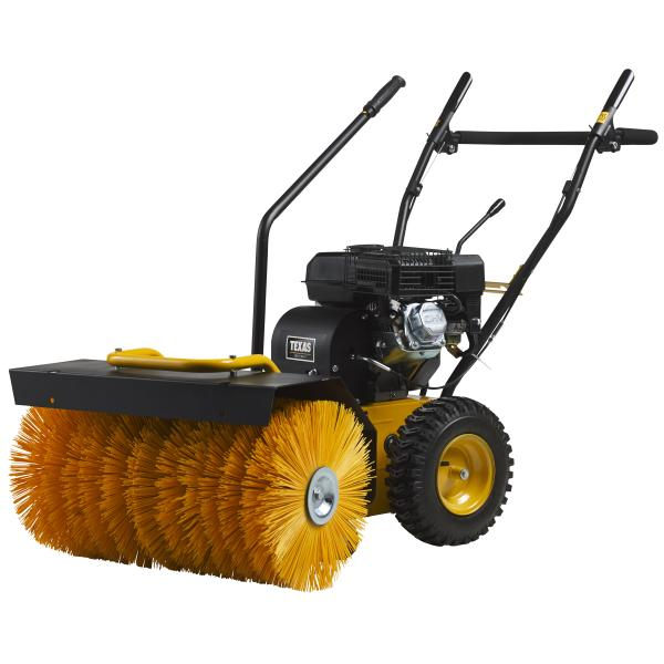 Handy Sweep 650TGE sweeper