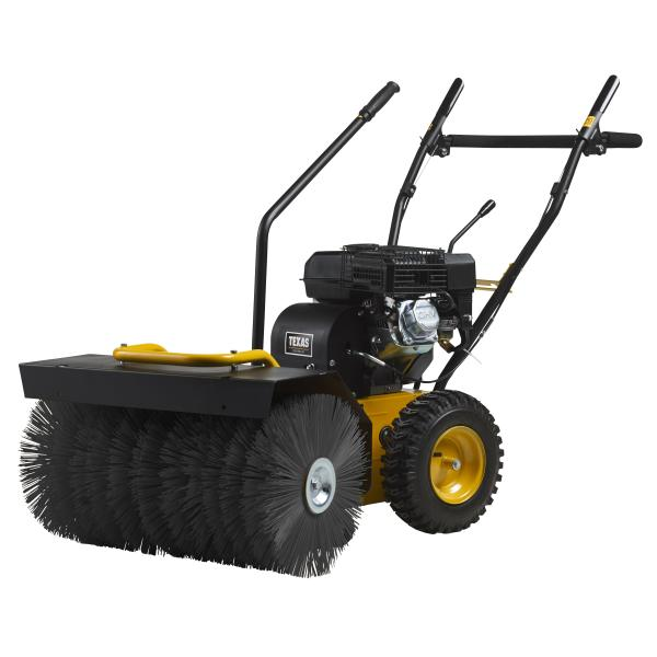 Handy Sweep 710TGE sweeper