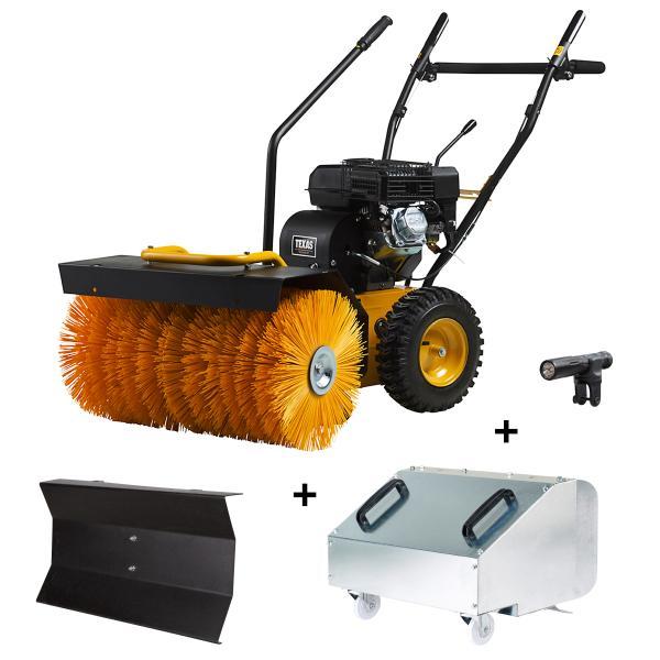 Handy Sweep 690TG m/tilbehør