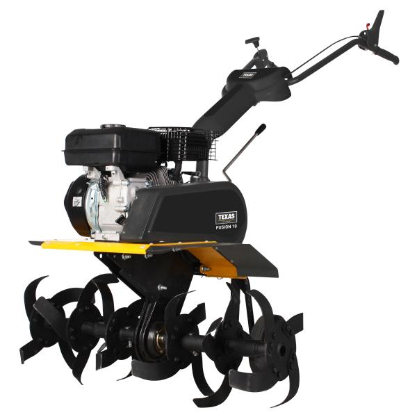 Fusion 10TG Vario motocultor / cultivator