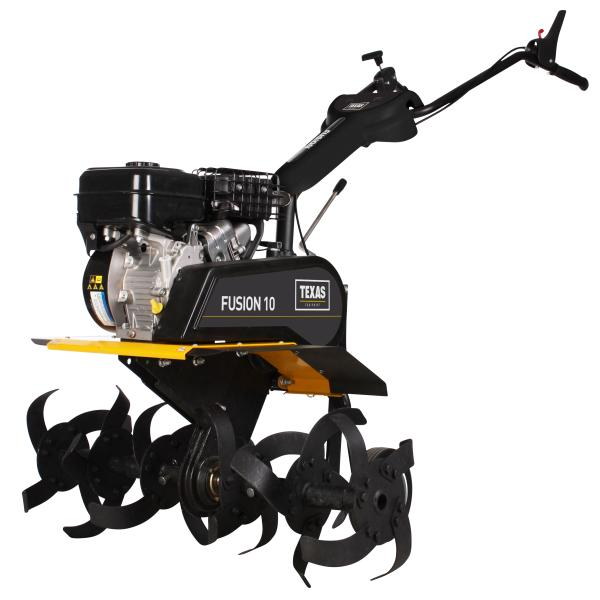 Fusion 10B Vario motocultor / cultivator