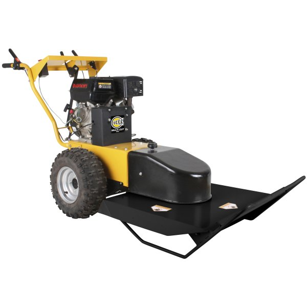 Multicut 900TG disc mowers