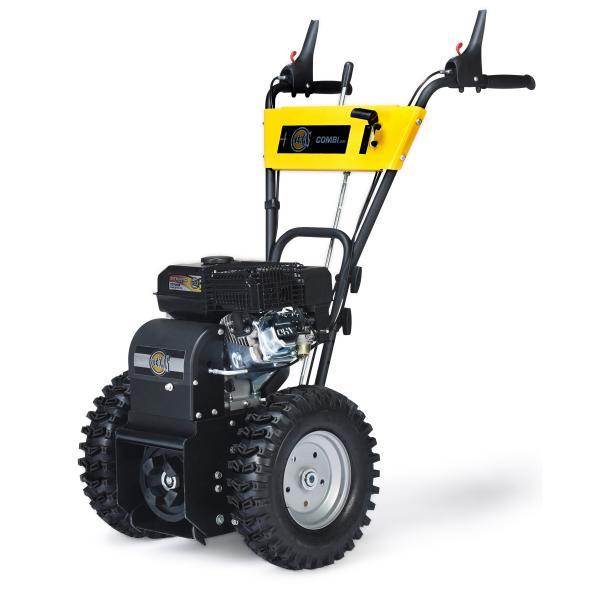 Combi 800TG basis combi maskine