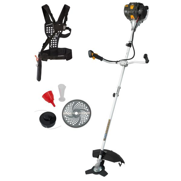 BC358D 3i1 trimmer & brushcutter