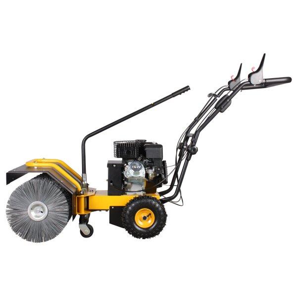 Handy Sweep 700TGE Fejemaskine - Køb Texas Handy Sweep 700TGE på www.texas.dk