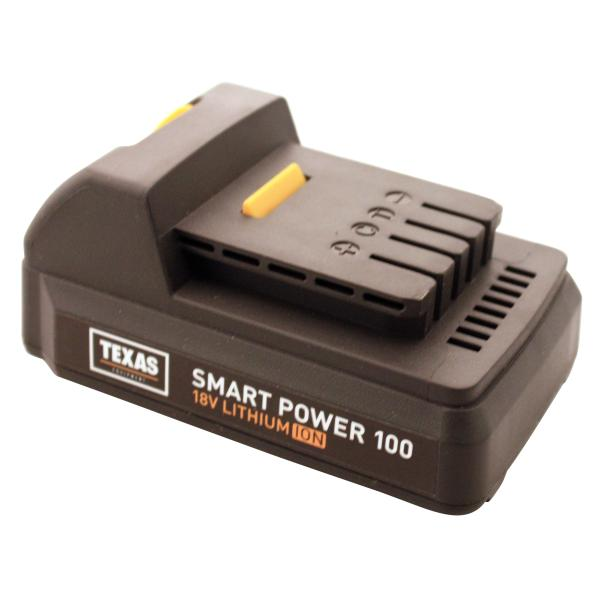 18V Smart Power Batteri thumbnail