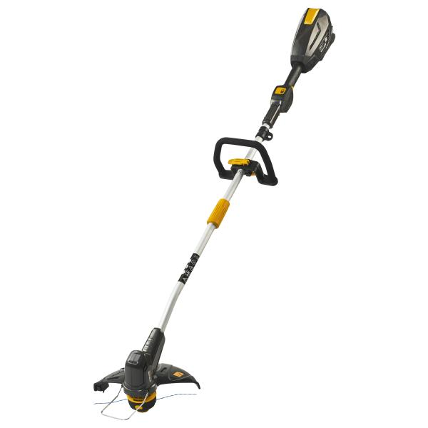 trimmer & brushcutter