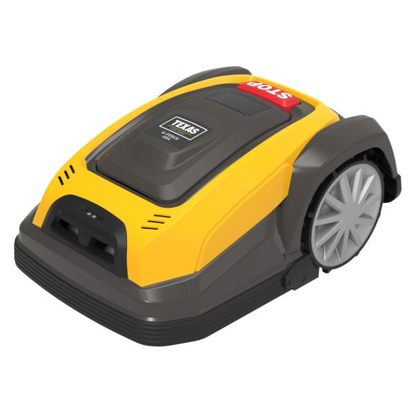 SRX1200 robotic mower