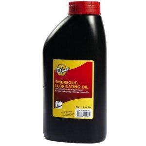 Hækkeklipperolie 1 L