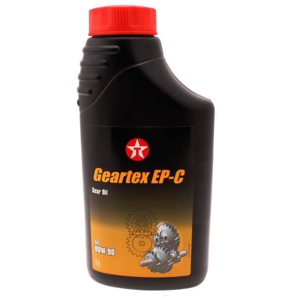 Gearolie SAE 80W-90 1 L olie