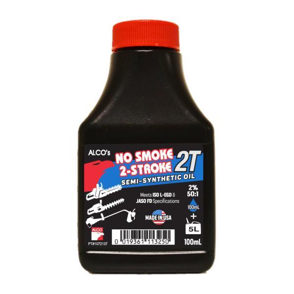 2-takt olie 0,1 L thumbnail