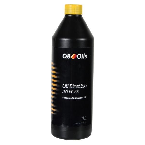 Bio kædeolie 1L olie