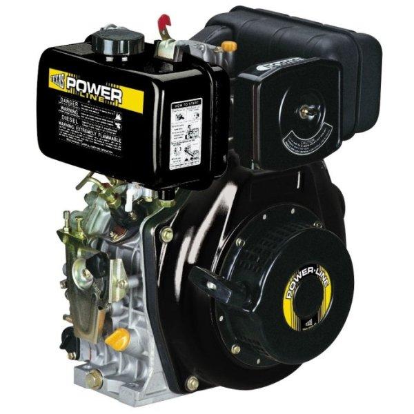 TD900E motor